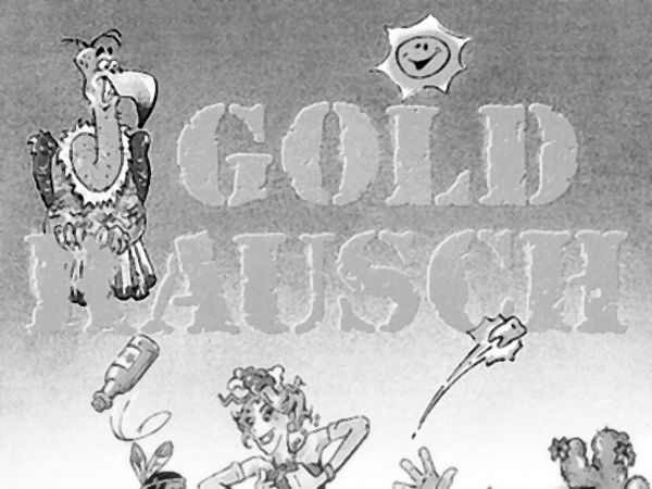 Bild zu Alle Brettspiele-Spiel Goldrausch