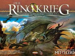 Der Herr der Ringe - Der Ringkrieg