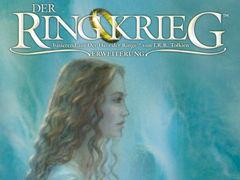 Der Herr der Ringe - Der Ringkrieg: Die Herren von Mittelerde