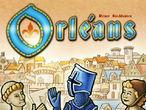 Vorschaubild zu Spiel Orléans