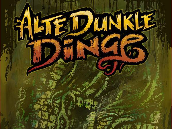 Bild zu Alle Brettspiele-Spiel Alte Dunkle Dinge
