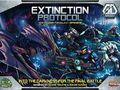 Vorschaubild zu Spiel Galaxy Defenders: Extinction Protocol