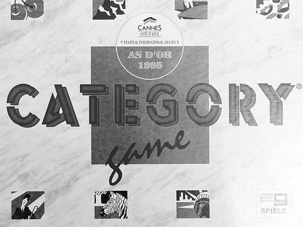Bild zu Alle Brettspiele-Spiel Category Game