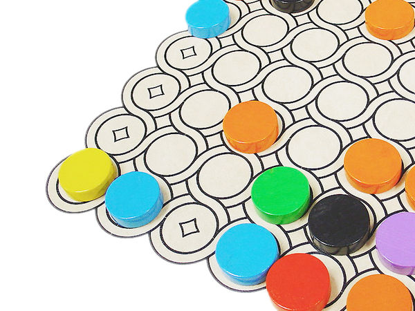 Bild zu Alle Brettspiele-Spiel Hyle
