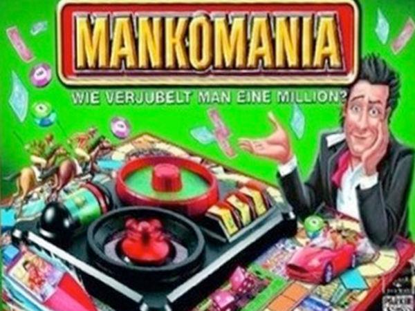 Bild zu Alle Brettspiele-Spiel Mankomania