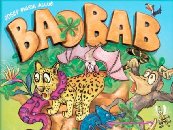 Bild zu Alle Brettspiele-Spiel Baobab
