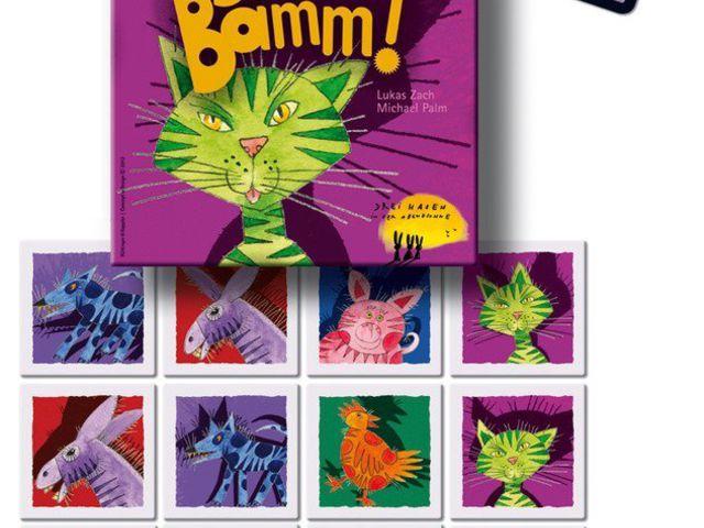 Bim Bamm! Bild 1