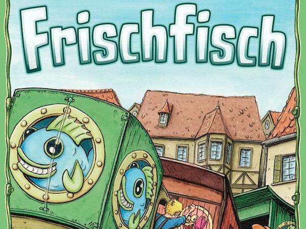 Bild zu Alle Brettspiele-Spiel Frischfisch