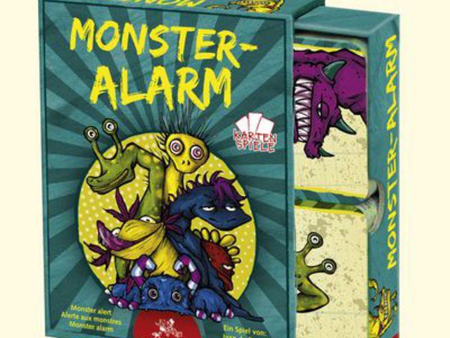 Monster-Alarm Bild 1