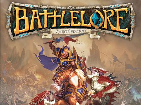 Battlelore: 2. Edition