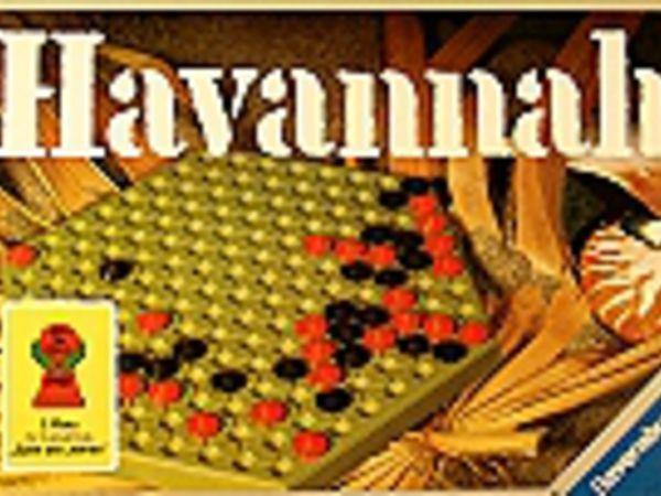 Bild zu Alle Brettspiele-Spiel Havannah