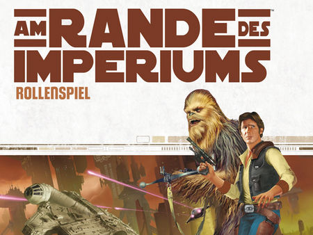 Star Wars: Am Rande des Imperiums (Grundregelwerk)