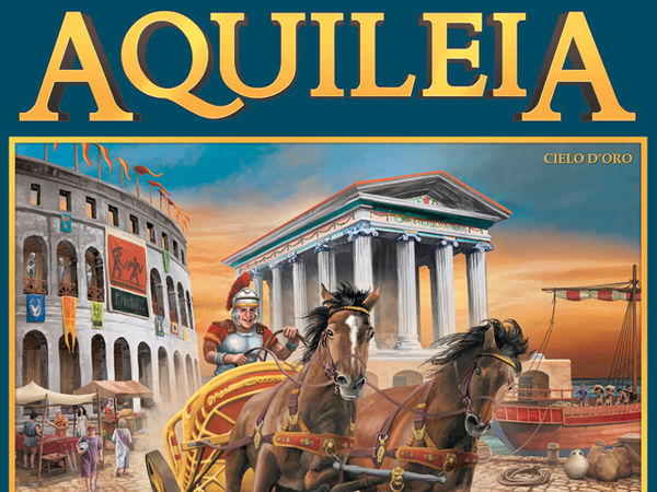 Bild zu Alle Brettspiele-Spiel Aquileia