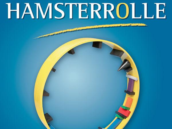 Bild zu Alle Brettspiele-Spiel Hamsterrolle