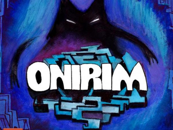 Bild zu Alle Brettspiele-Spiel Onirim (Zweite Edition)
