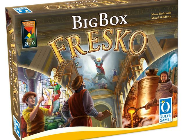 Fresko: Big Box Bild 1