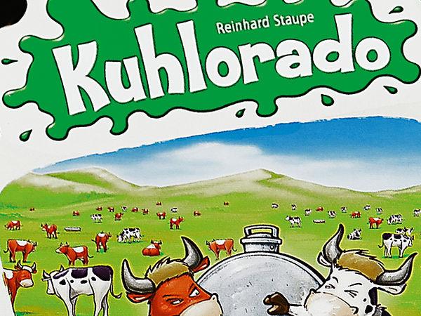 Bild zu Alle Brettspiele-Spiel Kuhlorado