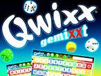 Vorschaubild zu Spiel Qwixx gemixxt