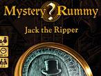 Vorschaubild zu Spiel Mystery Rummy: Fall 1 - Jack the Ripper