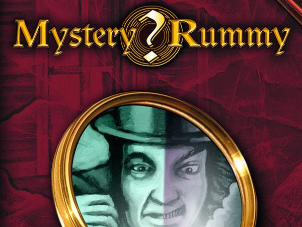 Bild zu Alle Brettspiele-Spiel Mystery Rummy: Fall 3 - Dr. Jekyll & Mr. Hyde