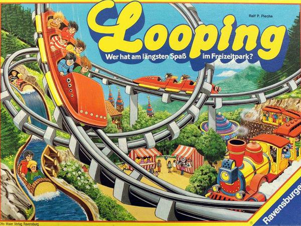Bild zu Alle Brettspiele-Spiel Looping