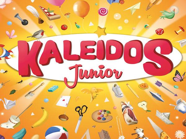 Bild zu Alle Brettspiele-Spiel Kaleidos Junior