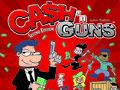 Vorschaubild zu Spiel Cash & Guns: Zweite Edition