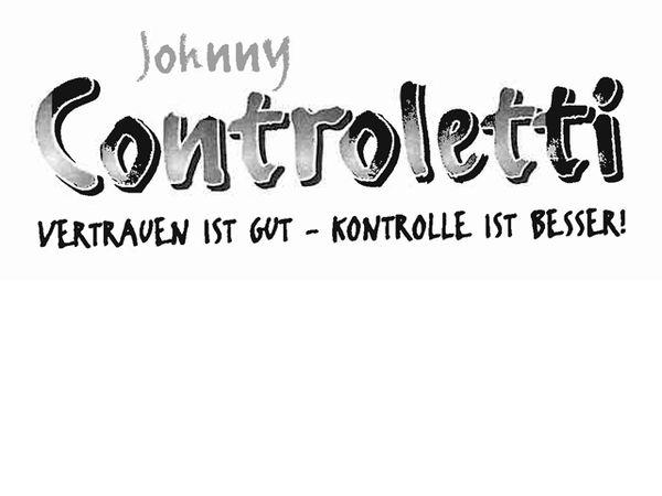 Bild zu Alle Brettspiele-Spiel Johnny Controletti