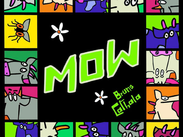 Bild zu Alle Brettspiele-Spiel Mow