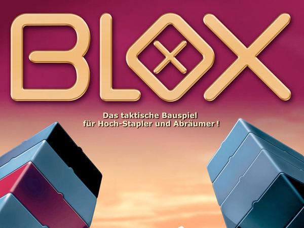 Bild zu Alle Brettspiele-Spiel Blox
