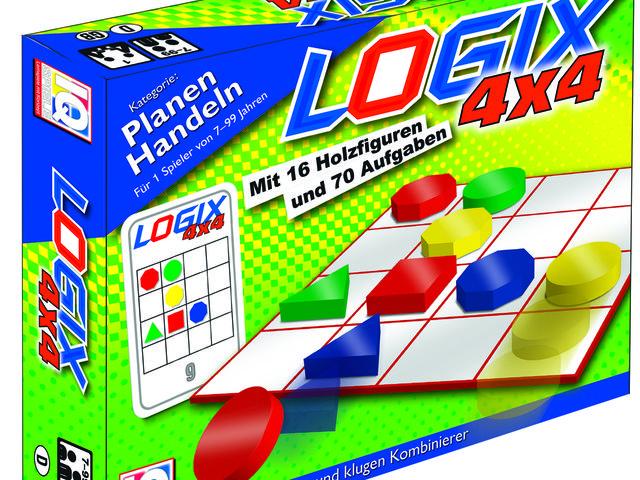 Logix 4x4 Bild 1