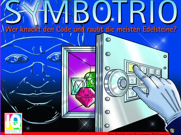 Bild zu Alle Brettspiele-Spiel Symbotrio