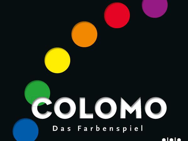 Bild zu Alle Brettspiele-Spiel Colomo
