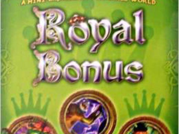 Bild zu Alle Brettspiele-Spiel Small World: Royal Bonus