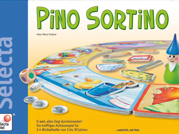 Bild zu Alle Brettspiele-Spiel Pino Sortino