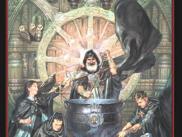 Bild zu Alle Brettspiele-Spiel Alchemist
