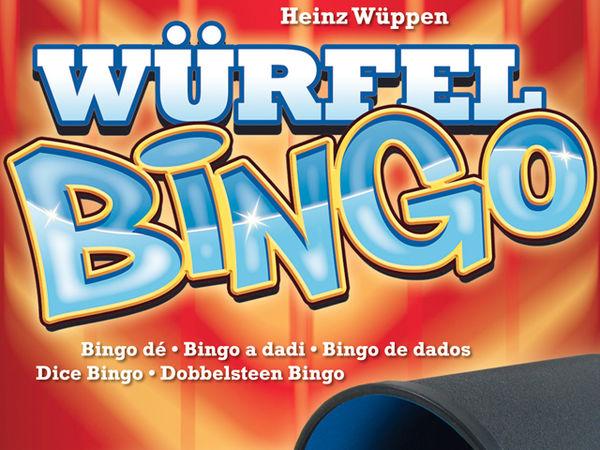 Bild zu Alle Brettspiele-Spiel Würfel Bingo