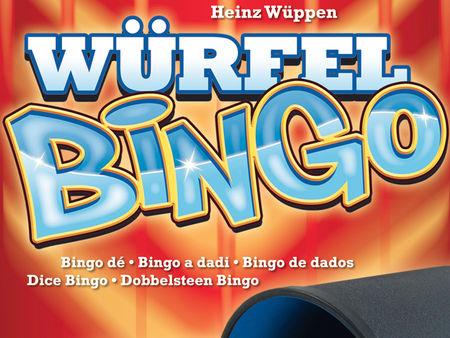 Würfel Bingo