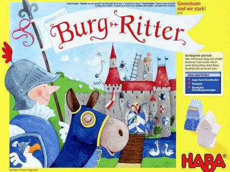 Burg-Ritter