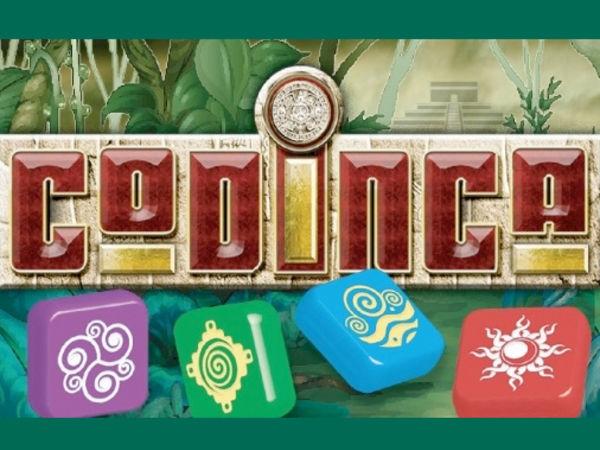 Bild zu Alle Brettspiele-Spiel Codinca