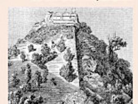 Expedition zu den alten Mayastätten