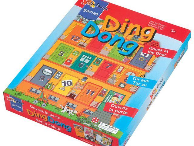Ding Dong Bild 1