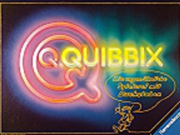Bild zu Alle Brettspiele-Spiel Quibbix
