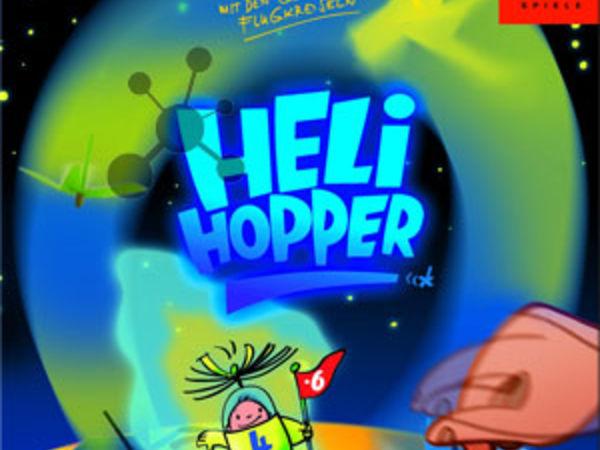 Bild zu Alle Brettspiele-Spiel Heli Hopper