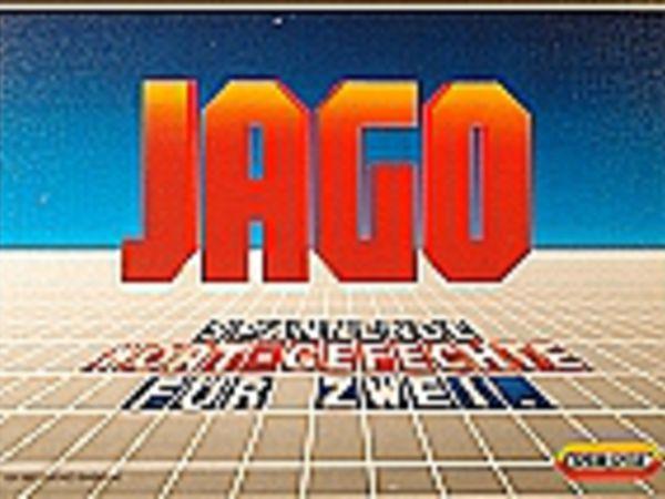 Bild zu Alle Brettspiele-Spiel Jago