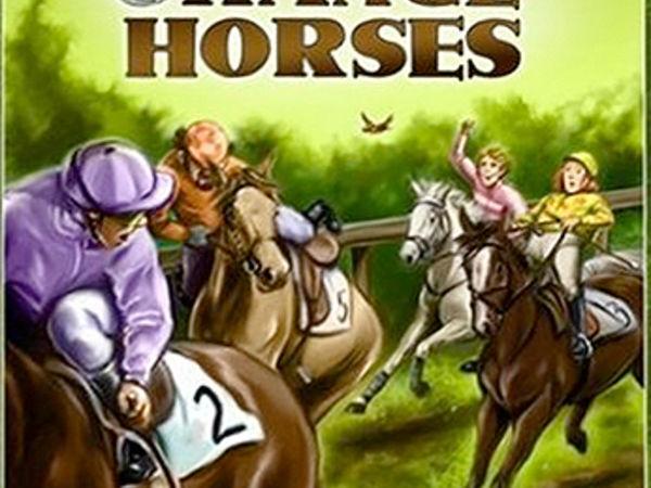 Bild zu Alle Brettspiele-Spiel Change Horses