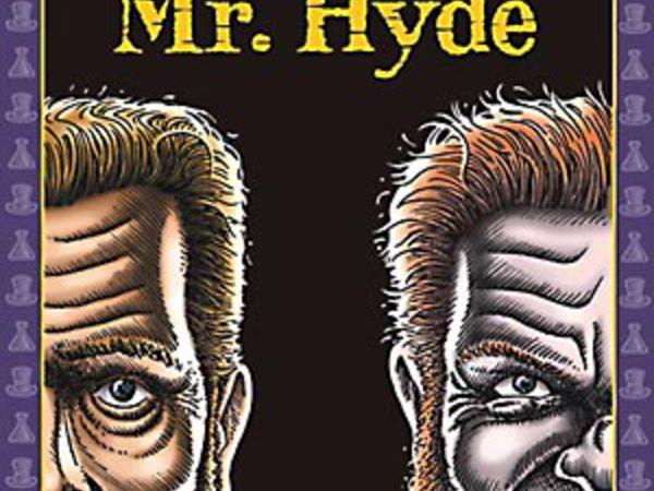 Bild zu Alle Brettspiele-Spiel Dr. Jekyll & Mr. Hyde