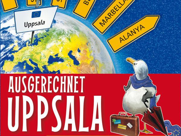 Bild zu Alle Brettspiele-Spiel Ausgerechnet Uppsala