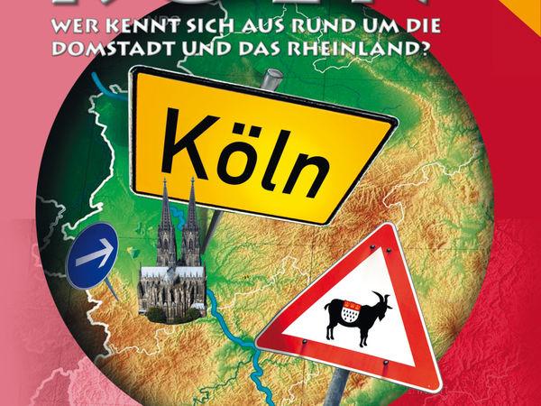 Bild zu Alle Brettspiele-Spiel Ausgerechnet Köln
