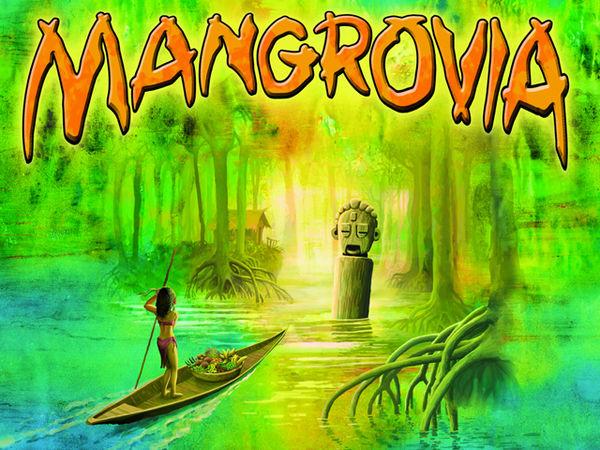 Bild zu Alle Brettspiele-Spiel Mangrovia